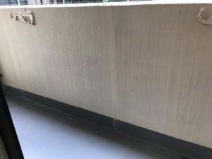 ベランダ 壁 A
